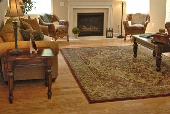 Nu-Way Systems – Carpet Dyeing & Cleaning