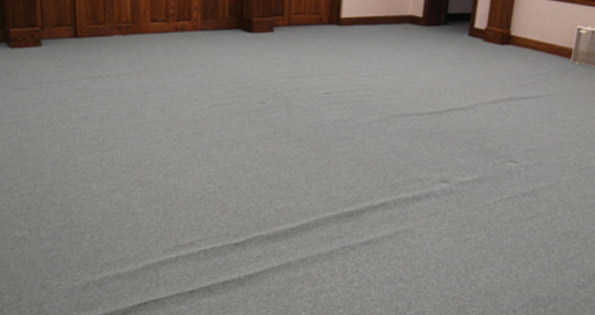 Carpet Re Stretch Nu Way Systems