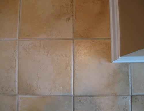 Top 4 Benefits of Tile and Grout Cleaning