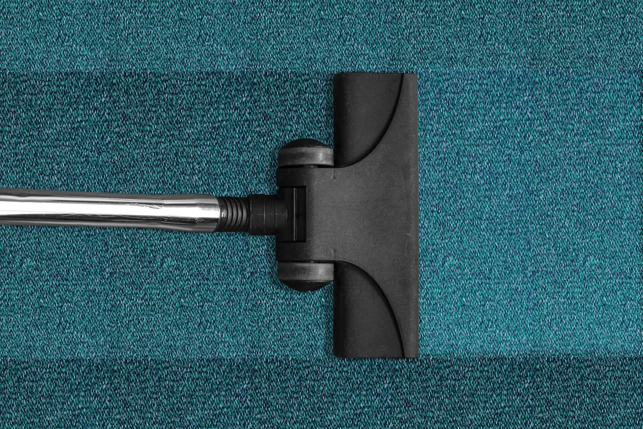 How To Tell If You've Found The Right Carpet Service